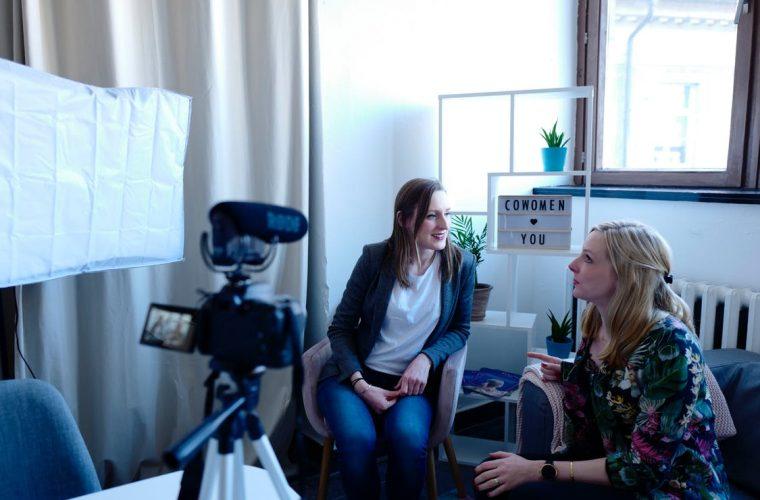 atelier video content