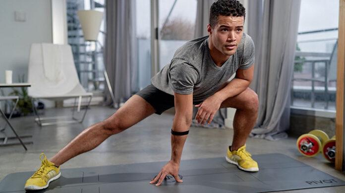 4 sfaturi pentru a-ti transforma casa intr-o sala de fitness