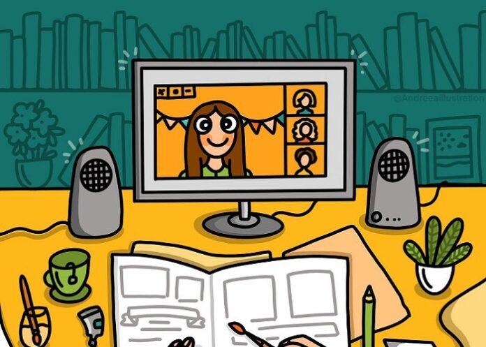 atelier de jurnal ilustrat
